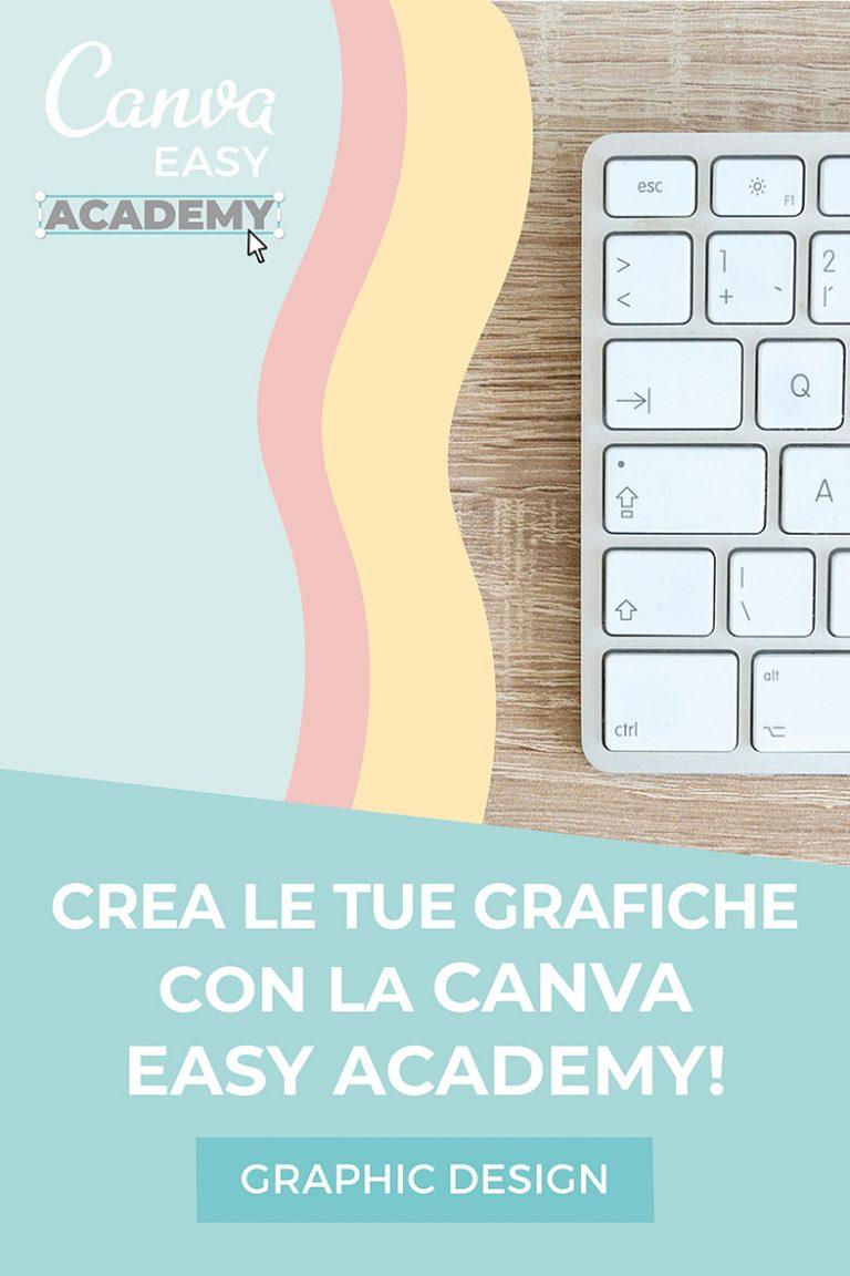 crea le tue grafiche con Canva blog post