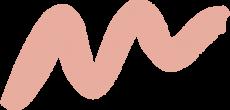 wave dark pink